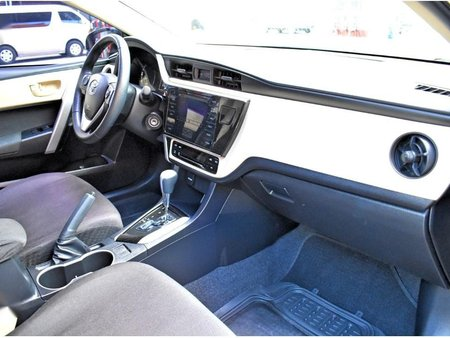 2017 Toyota Corolla Altis for sale in Lemery