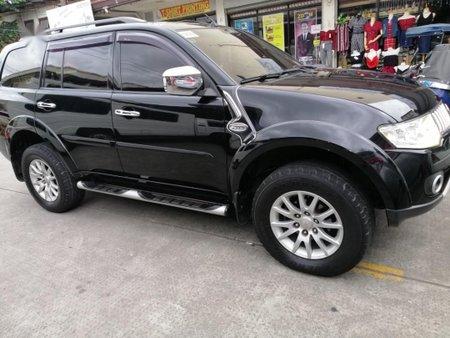 2012 Mitsubishi Montero Sport for sale in Angeles