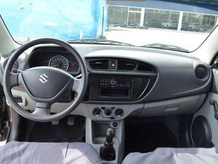Grey Suzuki Alto 2018 at 9468 km for sale