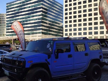 2006 H2 Hummer at Lower Miles Lower Price