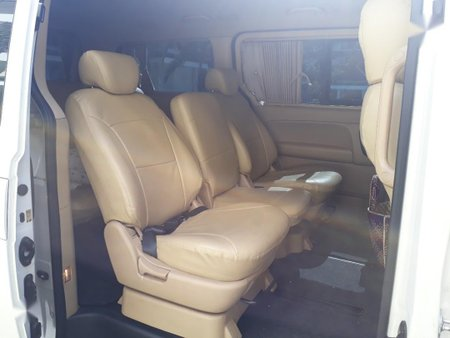 Hyundai Starex 2016 for sale in Manila