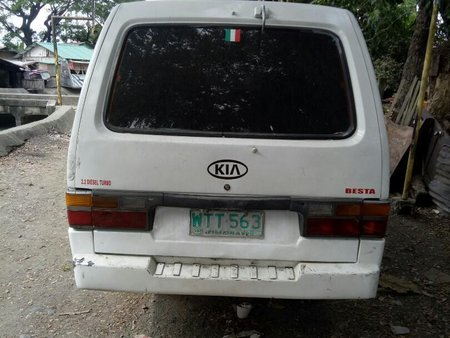 2002 Kia Besta for sale in Calamba