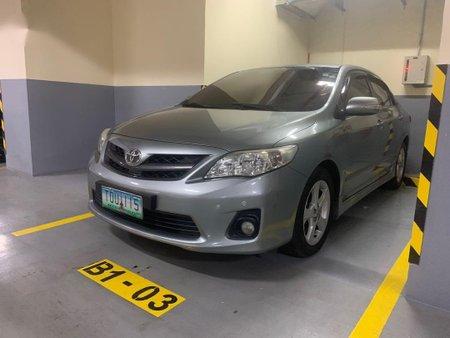 2012 Toyota Corolla Altis for sale in 901904