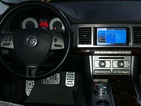 2010 Jaguar Xf for sale in Valenzuela