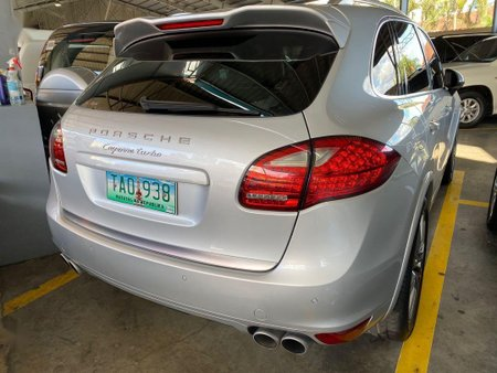 2011 Porsche Cayenne for sale in Pasig