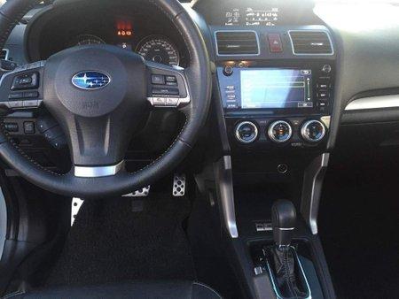 2016 Subaru Forester for sale in Mandaue