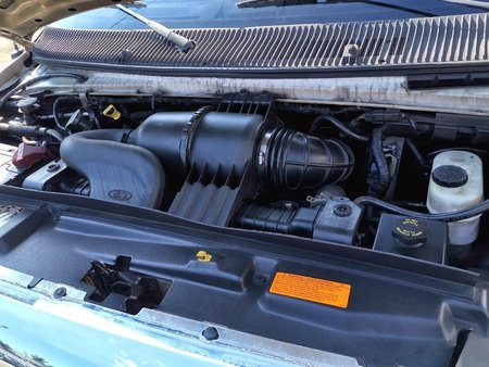 2011 Ford E-150 for sale in Imus
