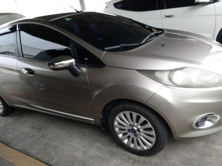 2012 Ford Fiesta for sale in Calamba