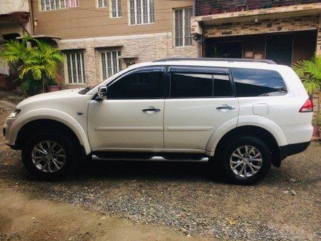 Mitsubishi Montero 2014 for sale in Taytay