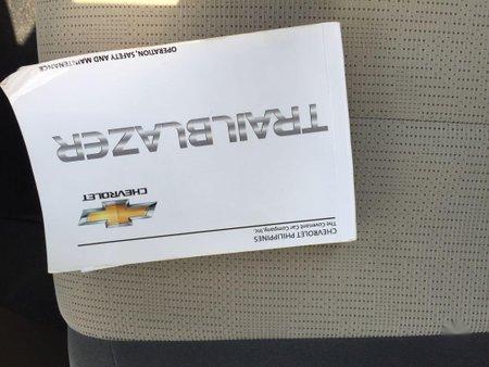 2016 Chevrolet Trailblazer for sale in Pasig