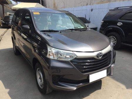 2018 Toyota Avanza for sale in Mandaue