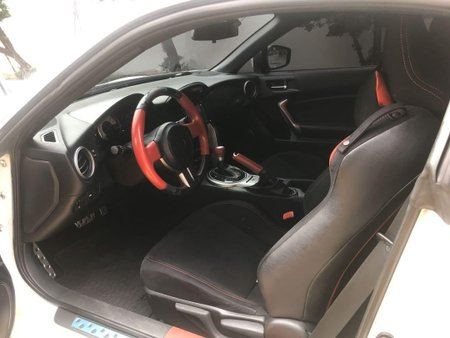 2014 Toyota 86 for sale in Quezon City
