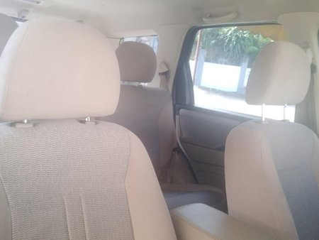 Ford Escape 2007 for sale in Quezon City