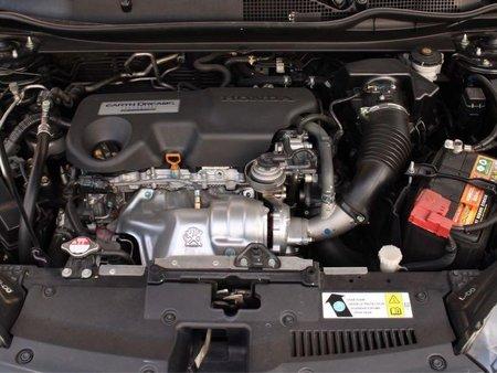 2018 Honda Cr-V for sale in Las Pinas