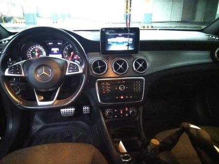Mercedes-Benz Cla-Class 2015 for sale in Manila