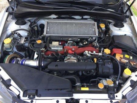 Sell 2011 Subaru Impreza in Dipolog