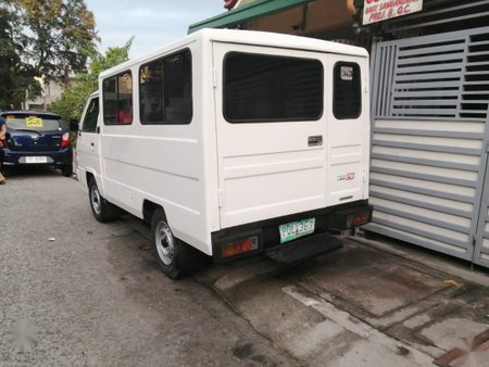 Mitsubishi L300 2011 for sale in Quezon City