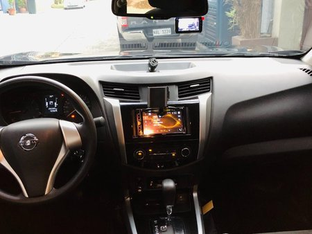 Nissan Navara 2018 for sale in Las Piñas
