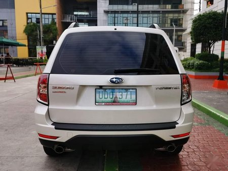 Sell 2013 Subaru Forester in Caloocan