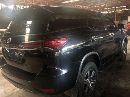 Sell 2017 Toyota Fortuner in Quezon City
