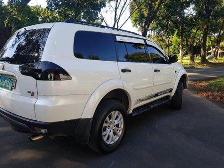 Mitsubishi Montero Sport 2014 for sale in Quezon City