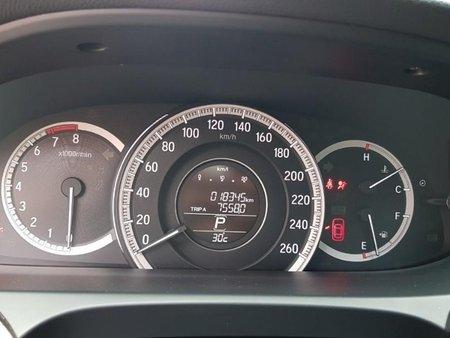 Sell 2017 Honda Accord in Pasig