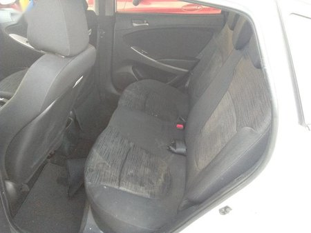 Hyundai Accent 2017 for sale in Cainta