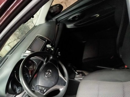 Sell 2017 Toyota Vios in Quezon City