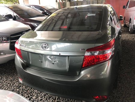 Selling Toyota Vios 2018 in Quezon City