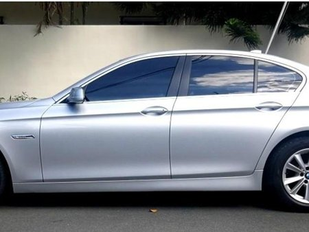 Bmw 5-Series 2013 for sale in Makati