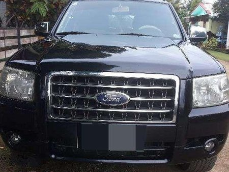 2008 Ford Everest for sale in Manila