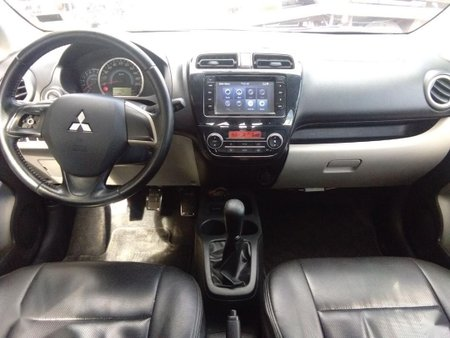 Mitsubishi Mirage G4 2014 for sale in Cainta
