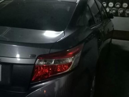 Sell 2014 Toyota Vios in Mandaluyong
