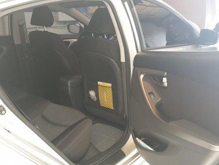 Sell 2012 Hyundai Elantra in Manila