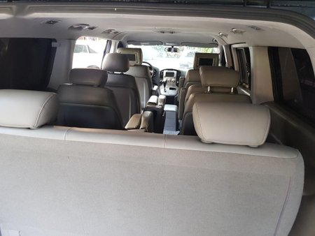 Hyundai Starex 2014 for sale in Pasig