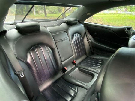 Selling Mercedes-Benz Cl55 2003 in Quezon City