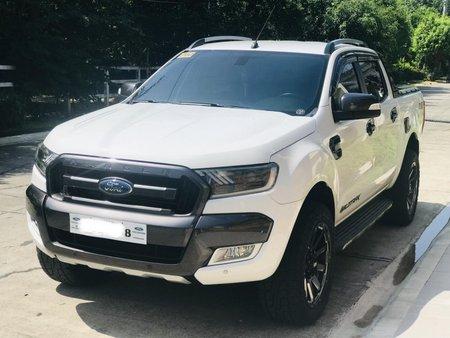 Ford Ranger Wildtrak 2.2 4x4 2016 A/T