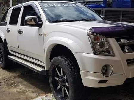 Isuzu D-Max 2012 for sale in Manila