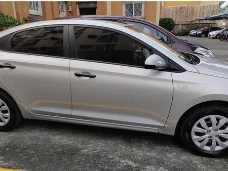 Selling Hyundai Accent 2019 in Manila