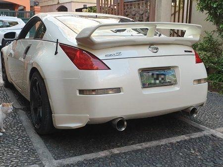 Nissan 350Z 2005 for sale in Manila