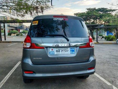 Sell 2018 Suzuki Ertiga in Manila