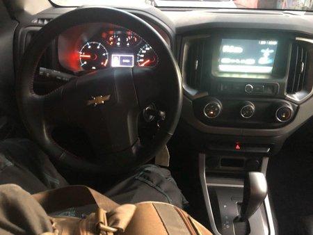Chevrolet Colorado 2018 for sale in Quezon City