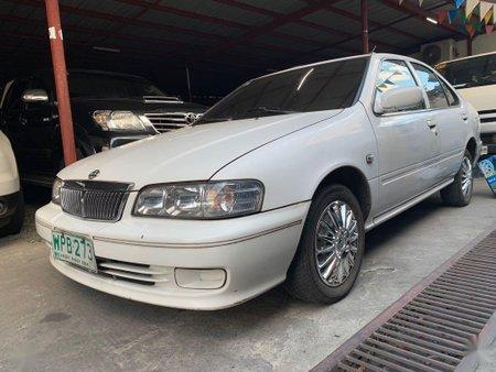 Nissan Exalta 2000 for sale in Quezon City