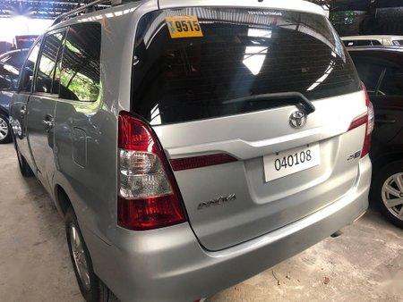 Toyota Innova 2015 for sale in Quezon City