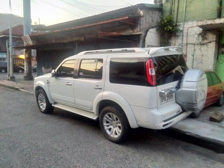 Selling Ford Everest 2014 in Quezon City