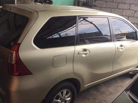 Sell 2016 Toyota Avanza in Valenzuela