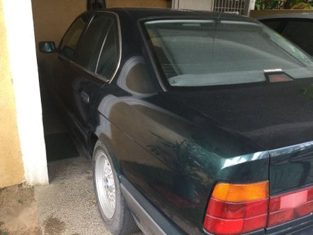 Sell 1995 Bmw 5-Series in Manila