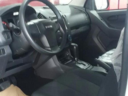 Isuzu Mu-X 2020 for sale in Makati