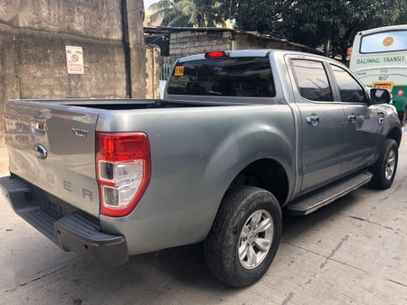 Selling Ford Ranger 2017 in Quezon City