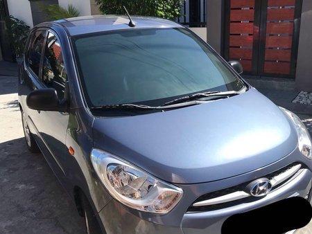 Sell 2014 Hyundai I10 in San Fernando